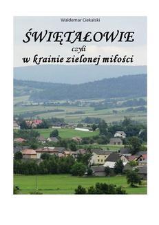 Ebook Świętałowie pdf