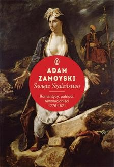 Ebook Święte Szaleństwo pdf