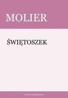 Chomikuj, ebook online Świętoszek. Molier