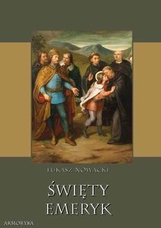 Ebook Święty Emeryk pdf