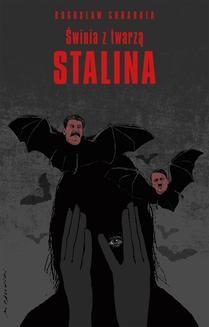 Ebook Świnia z twarzą Stalina pdf
