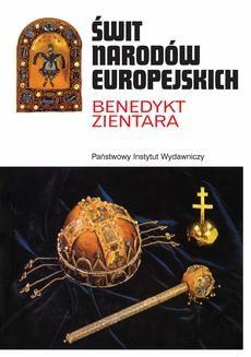 Ebook Świt narodów europejskich pdf