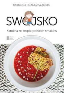 Chomikuj, ebook online Swojsko. Maciej Szaciłło