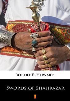 Ebook Swords of Shahrazar pdf