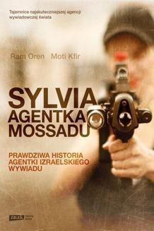 Chomikuj, ebook online Sylvia. Agentka Mossadu. Ram Oren