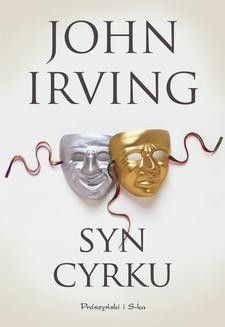 Chomikuj, ebook online Syn cyrku. John Irving