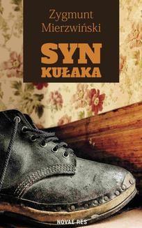Ebook Syn Kułaka pdf