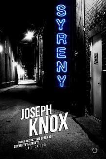 Chomikuj, ebook online Syreny. Joseph Knox