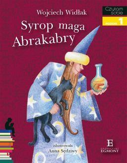 Ebook Syrop maga Abrakabry pdf