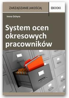 Chomikuj, ebook online System ocen okresowych pracowników. Irena Ochyra