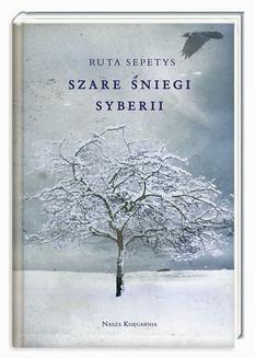 Ebook Szare śniegi Syberii pdf