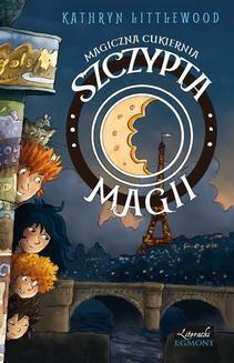 Chomikuj, pobierz ebook online Szczypta magii. Kathryn Littlewood