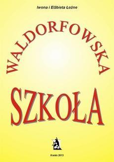 Ebook Szkoła waldorfowska pdf