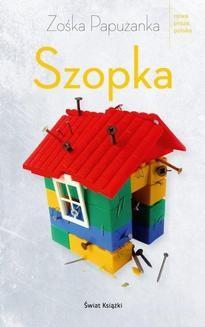 Chomikuj, ebook online Szopka. Zośœka Papużanka