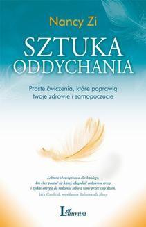 Chomikuj, ebook online Sztuka oddychania. Nancy Zi