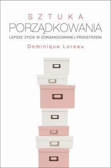 Chomikuj, ebook online Sztuka porządkowania. Dominique Loreau