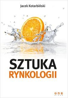 Chomikuj, ebook online Sztuka rynkologii. Jacek Kotarbiński