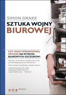 Chomikuj, ebook online Sztuka wojny biurowej. Simon Drake