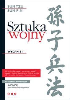 Ebook Sztuka Wojny. Wydanie II pdf