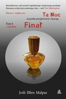 Ebook Ta Noc. Tom 6 Finał pdf
