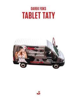 Chomikuj, ebook online Tablet taty. Darek Foks