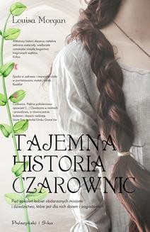 Ebook Tajemna historia czarownic pdf
