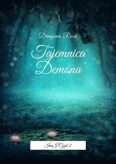 Ebook Tajemnica Demona pdf