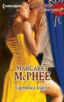 Chomikuj, ebook online Tajemnica księcia. Margaret McPhee
