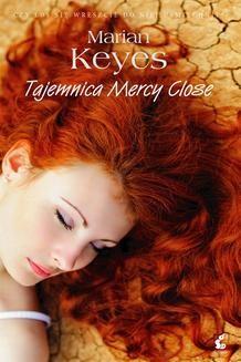 Chomikuj, ebook online Tajemnica Mercy Close. Marian Keyes