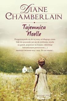Chomikuj, ebook online Tajemnica Noelle. Diane Chamberlain