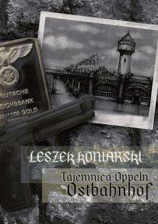 Ebook Tajemnica Oppeln Ostbahnhof pdf