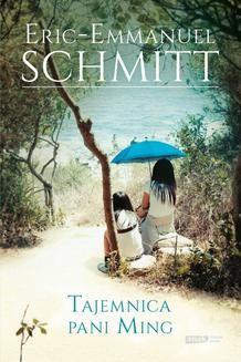 Chomikuj, ebook online Tajemnica pani Ming. Eric-Emmanuel Schmitt