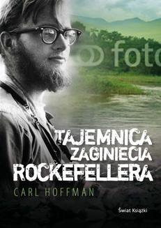 Ebook Tajemnica zaginięcia Rockefellera pdf