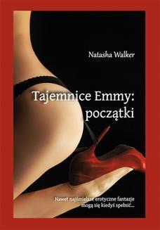 Ebook Tajemnice Emmy: początki pdf