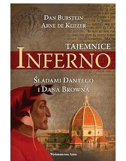 Ebook Tajemnice Inferno pdf