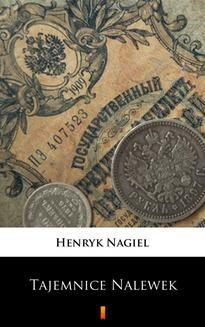 Chomikuj, ebook online Tajemnice Nalewek. Henryk Nagiel