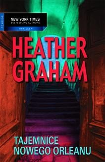 Chomikuj, ebook online Tajemnice Nowego Orleanu. Heather Graham