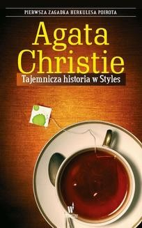Ebook Tajemnicza historia w Styles pdf