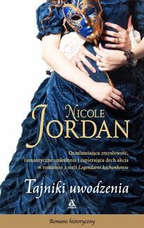 Chomikuj, ebook online Tajniki uwodzenia. Nicole Jordan