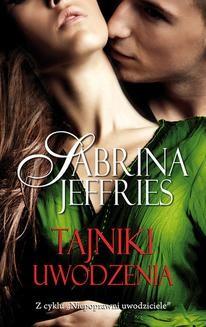 Chomikuj, ebook online Tajniki uwodzenia. Sabrina Jeffries