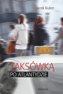 Ebook Taksówką po Atlantydzie pdf