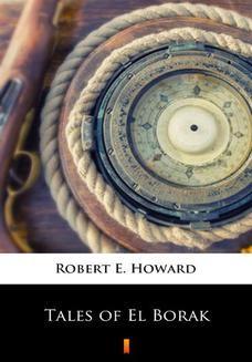 Ebook Tales of El Borak pdf