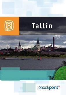 Chomikuj, ebook online Tallin. Miniprzewodnik. Praca zbiorowa