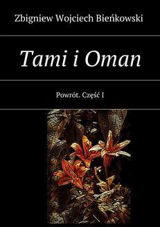 Ebook Tami i Oman. Tom I pdf
