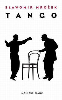 Ebook Tango pdf