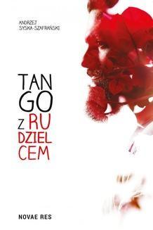 Ebook Tango z rudzielcem pdf