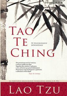Ebook Tao Te Ching pdf