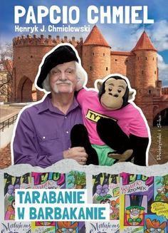 Chomikuj, ebook online Tarabanie w Barbakanie. Henryk Chmielewski