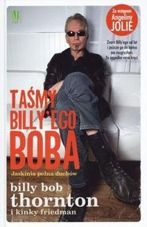 Chomikuj, ebook online Taśmy Billy ego Boba. Kinky Friedman