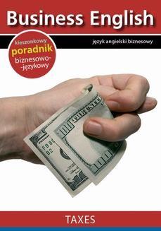 Chomikuj, ebook online Taxes – Podatki. Roman Kozierkiewicz